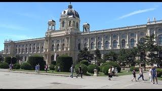 Download Vienna - Wien - Austria (4K Ultra HD) Video