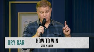 Download The Secret To Winning Every Argument. Greg Warren Video