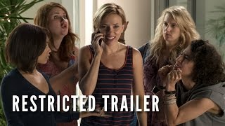 Download ROUGH NIGHT - Official Restricted Trailer #2 (HD) Video