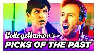 Download CollegeHumor's Favorite Classic Videos Video