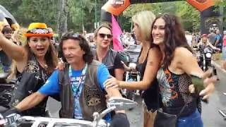 Download Polish Bike Week 2018 - Karpacz - zlot H.O.G. Harley Davidson Video