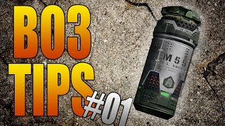 Download BO3 Tips Ep. 1: Smoke Screen is Beast! (Black Ops 3 Tips and Tricks) Video