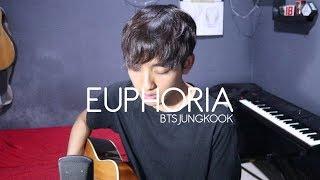 Download BTS (방탄소년단) Jungkook - Euphoria (Cover by Reza Darmawangsa) Video