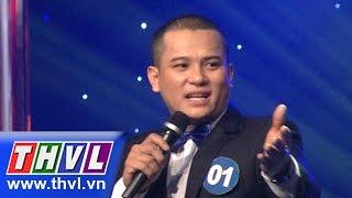 Download THVL | Cười xuyên Việt - Vòng bán kết: Bác sĩ hoa chuối - Phan Phúc Thắng Video