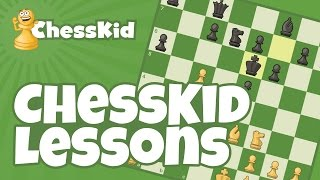 Download ChessKid Lessons: The Magic Of Chess Video