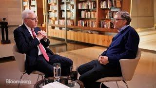 Download The David Rubenstein Show: Microsoft Co-Founder Bill Gates Video