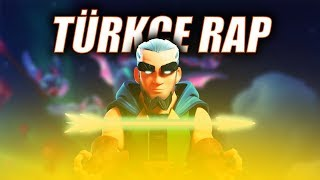 Download CLASH ROYALE TÜRKÇE RAP - Clash Royale Video