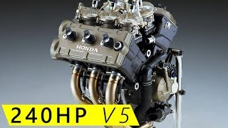 Download The Most UNREAL Motorcycle Engines Ever Produced Video