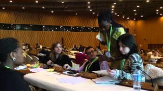 Download 9th UNESCO Youth Forum - Day 2 Video