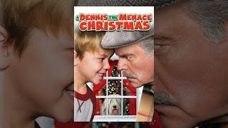 Download A Dennis the Menace Christmas Video