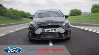 Download Rebirth of an Icon - Power Struggle: Episode 6 | Focus RS | Ford Performance Video