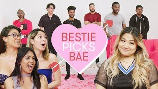 Download I Let My Best Friends Pick My Boyfriend: Klarisse | Bestie Picks Bae Video