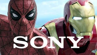 Download SONY Makes MAJOR Power Move Against Disney In Spider-Man Deal Video