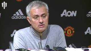 """Download ″Luke Shaw A Long Way Behind"""" Manchester United vs Everton Press Conference Video"""
