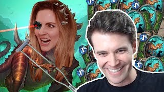 Download (Hearthstone) Double Your Carnassa, Double Your Fun Video