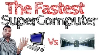 Download The Fastest SuperComputer | Like a Boss!!! Video