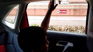 Download What happens If your Child leaves Fingers out of Window while closing? Video