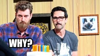Download Calling on Rhett and Link to Apologize! Video