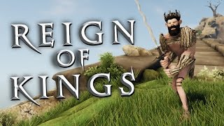 Download Reign of Kings - King Robert Video