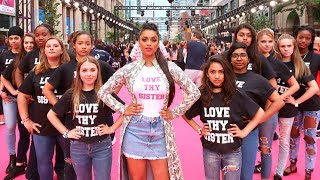 Download The Time We Had An Epic Entrance To The MMVAs (Day 878) Video