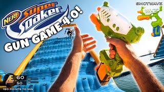 Download NERF GUN GAME | SUPER SOAKER EDITION 4.0 (Nerf First Person Shooter) Video
