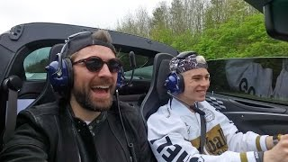 Download Taking You On The Gumball 3000 Rally Video
