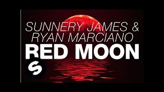 Download Sunnery James & Ryan Marciano - Red Moon (Original Mix) Video
