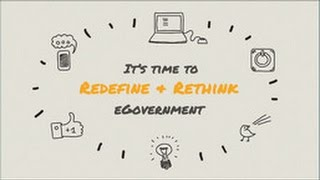 Download Redefining and Rethinking eGovernment Video