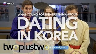Download What Foreigners Think about Dating in Korea Video