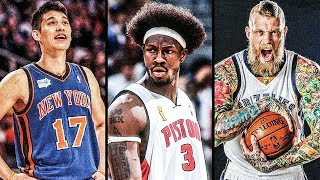 Download Greatest Undrafted NBA Players Video