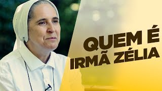 Download QUEM É IRMÃ ZÉLIA GARCIA Video