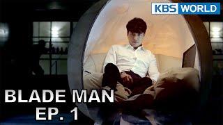Download Blade Man | 아이언 맨 EP 1 [SUB : KOR, ENG, CHN, MLY, VIE, IND] Video