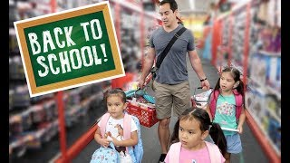 Download An Emotional Back to School Shopping trip - ItsJudysLife Vlogs Video