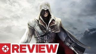 Download Assassin's Creed: The Ezio Collection Review Video