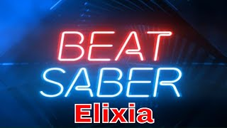 Download Beat Saber - Elixia - Expert *faster* Video