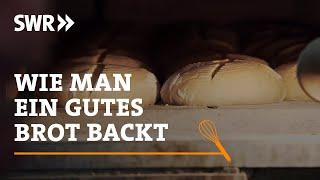 Download Handwerkskunst! Wie man ein echt gutes Brot backt   SWR Fernsehen Video