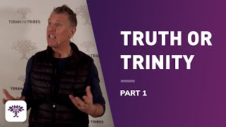 Download Truth or Trinity - 1; Passover Molalla Retreat. Video