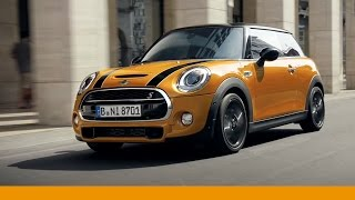 Download The MINI Hatch | Pushing Ahead Video