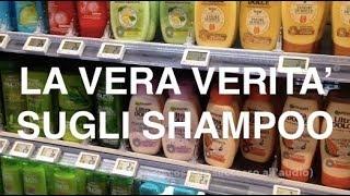 Download La vera verità sugli shampoo Video