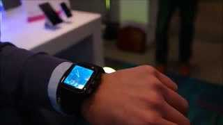 Download Nuance Dragon Mobile Assistant - Nuance's smartwatch interface Video