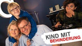 Download Frag mich doch: Unser Kind hat eine Behinderung (Down-Syndrom) Video