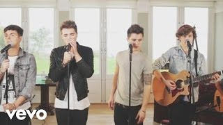 Download Union J - Where Are You Now (Acoustic) Video