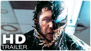 Download VENOM Trailer 3 Español (2018) Video