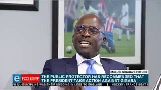 Download EXCLUSIVE INTERVIEW : In conversation with Minister Malusi Gigaba Video