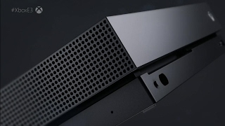 Download Xbox One X Specs and Features Explained - E3 2017 Video