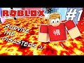 Download I LOST MY LEGS!! Roblox Survive the Disasters 2 (#1) Video