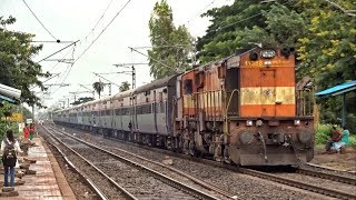 Download 12170 Solapur - Pune Intercity (Indrayani) Express | Manjari Budruk | Indian Railways Video