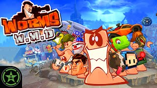 Download Let's Play - Worms WMD Video