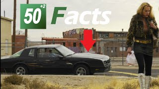 Download 50 Facts You Didn't Know About Breaking Bad Video