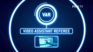 Download Video Assistant Referee (VAR) Explained Video
